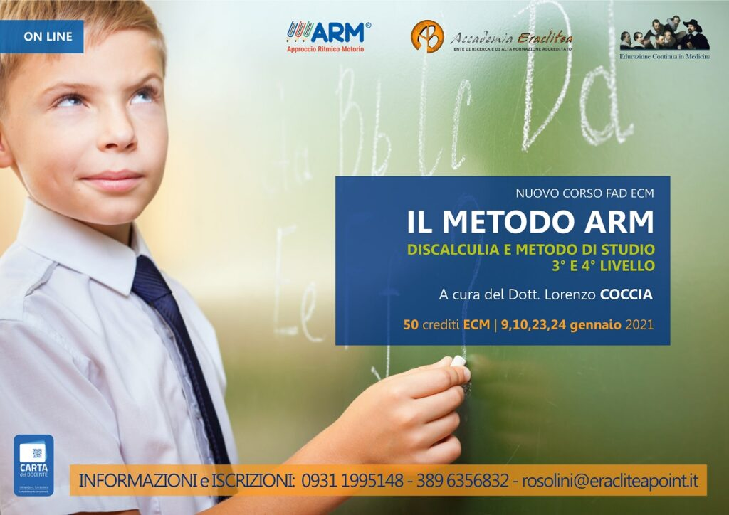 ARM 3-4 FAD 2021